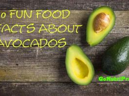Fun Food Facts About Avocados