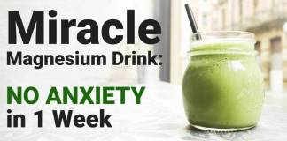 Miracle Magnesium Drink