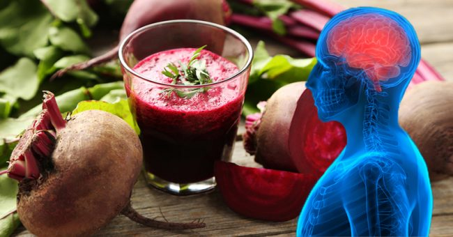 13 Unbelievable Cleansing Effects That Happen After Eating Or Drinking 1 Beet Per Day