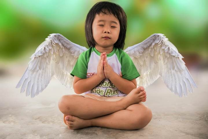 Yoga Poses for Children with Autism