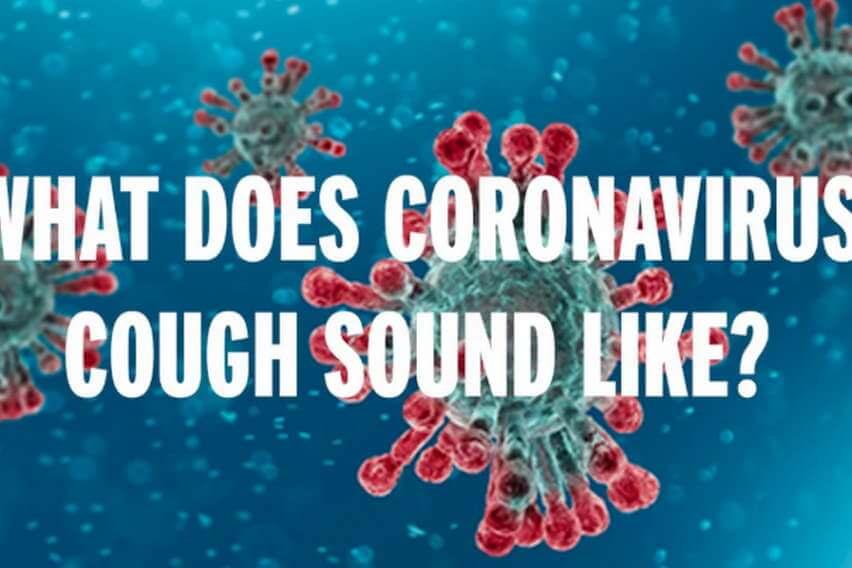 Coronavirus Sounds