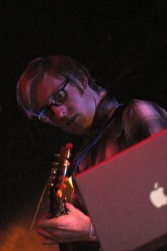 Pukkelpop 2009 - James Yuill