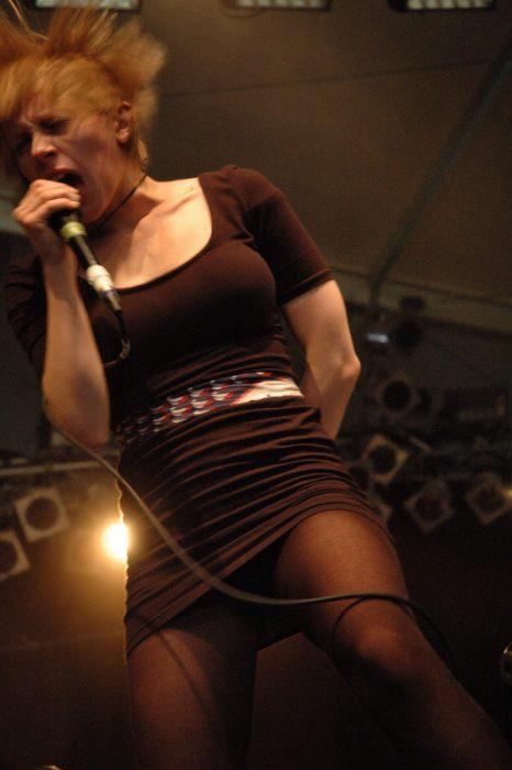 Pukkelpop 2009 - Rolo Tomassi