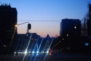 Brussels by Night - Foto: Ulrike Biets