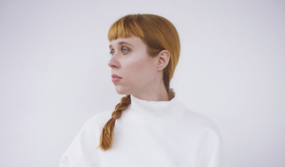 Holly Herndon op Le Guess Who? 2019