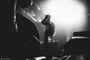 Dour 2015 - Danny Brown - (c) Caroline Lessire