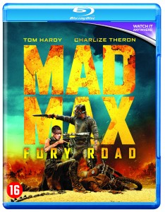 FURY ROAD PACK