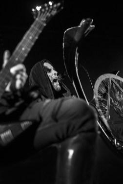 Behemoth - Foto: Piet Goethals