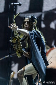 PJ Harvey - (c) Jan Rijk