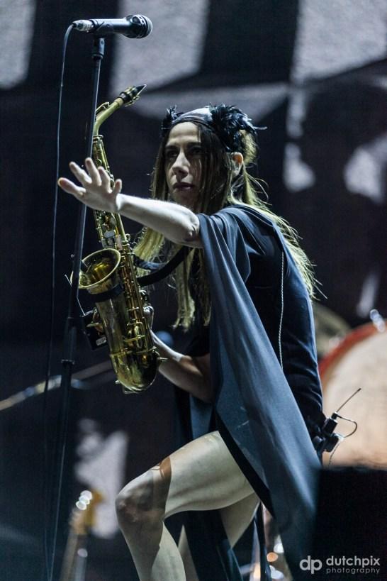PJ Harvey - (c) Jan Rijk