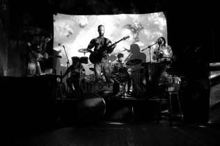 Al Doum & The Faryds - (c) Stephan Vercaemer