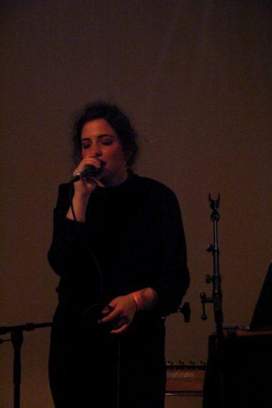 Nadah El Shazly (Elleke Bosma)