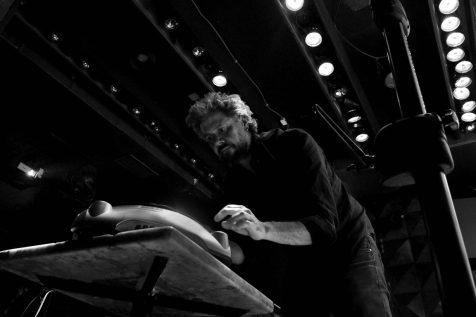 Philippe Cavaleri - Foto: Stephan Vercaemer