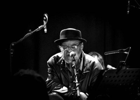 Pere Ubu - Foto: Jan Tamsin