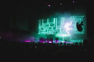 The Chemical Brothers - Foto: Caroline Lessire