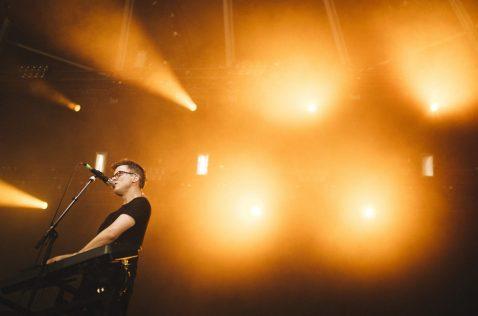 Son Lux - Foto: Caroline Lessire