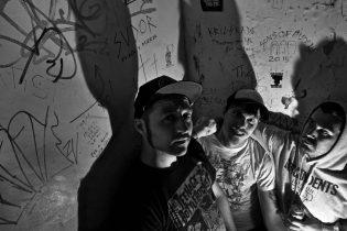 The Haermorrhoids - Foto: Stephan Vercaemer