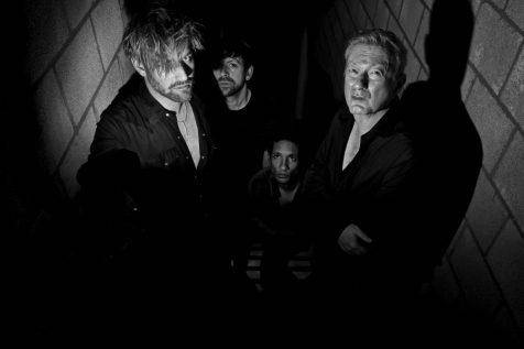 Gang Of Four - Foto: Stephan Vercaemer
