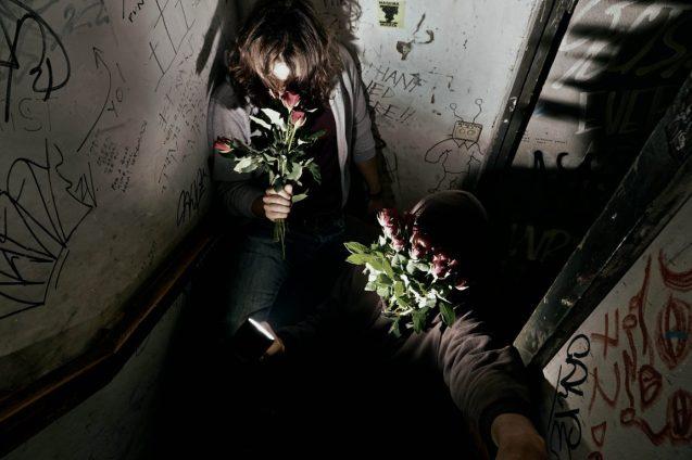 Geen Bloemen Meer Voor Jou - Foto: Stephan Vercaemer