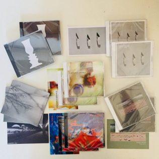 CD Pakket Karaoke Kalk