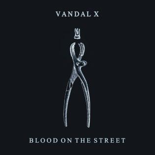 CD Vandal X