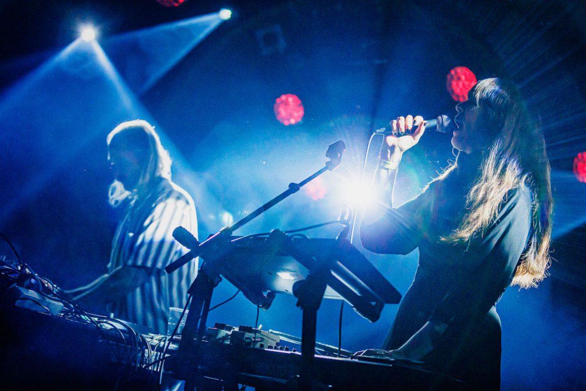 Peaking Lights - Dekmantel Festival 2019 - (c) Bart Heemskerk