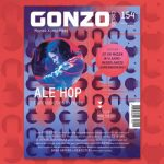 Cover Gonzo (circus) #154