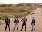 Gaiteiros do Asfalto (Photo shoot - 2014)