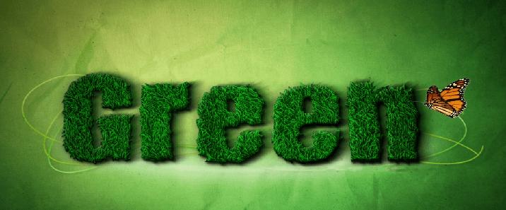 说说绿色软件