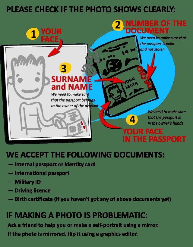 如何保障账号安全