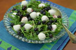ХРАНЕНИЕ И ПОДГОТОВКА ЗЕЛЕНОГО САЛАТА Холодные cалаты Салаты лёгкие (закусочные) овощные 4 салата С... - 2