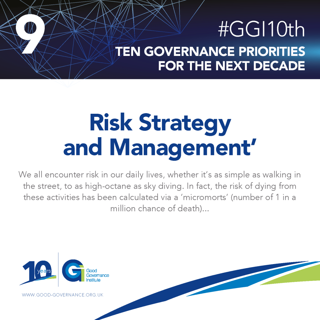 GGI10th - Ten governance priorities for the next decade - 9
