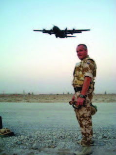 Good Governance Institute - Martin Evans NHS to RAF