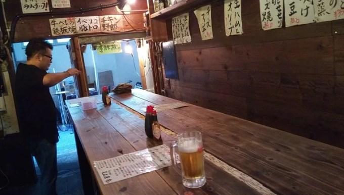 Inside photo of Adachiya