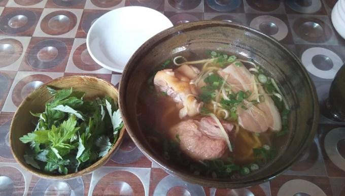 Suumanume Special Soba