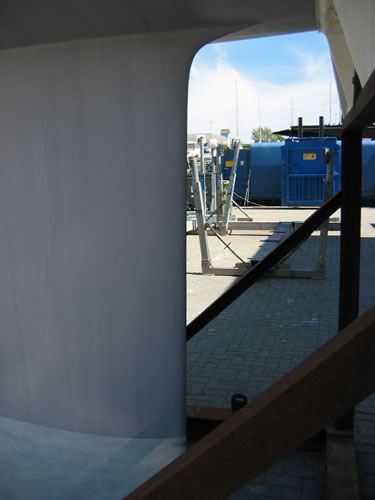 Boat Maintenance Servicing Antifouling Amp Polishing Goodacre