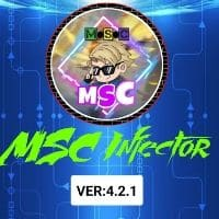 MSC Injector APK
