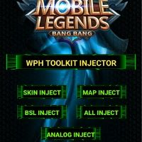 WPH Toolkit injector