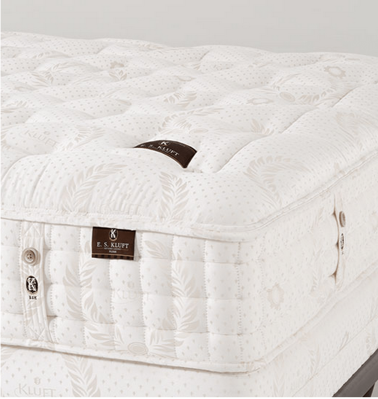 Kluft Mattress Reviews Goodbed Com