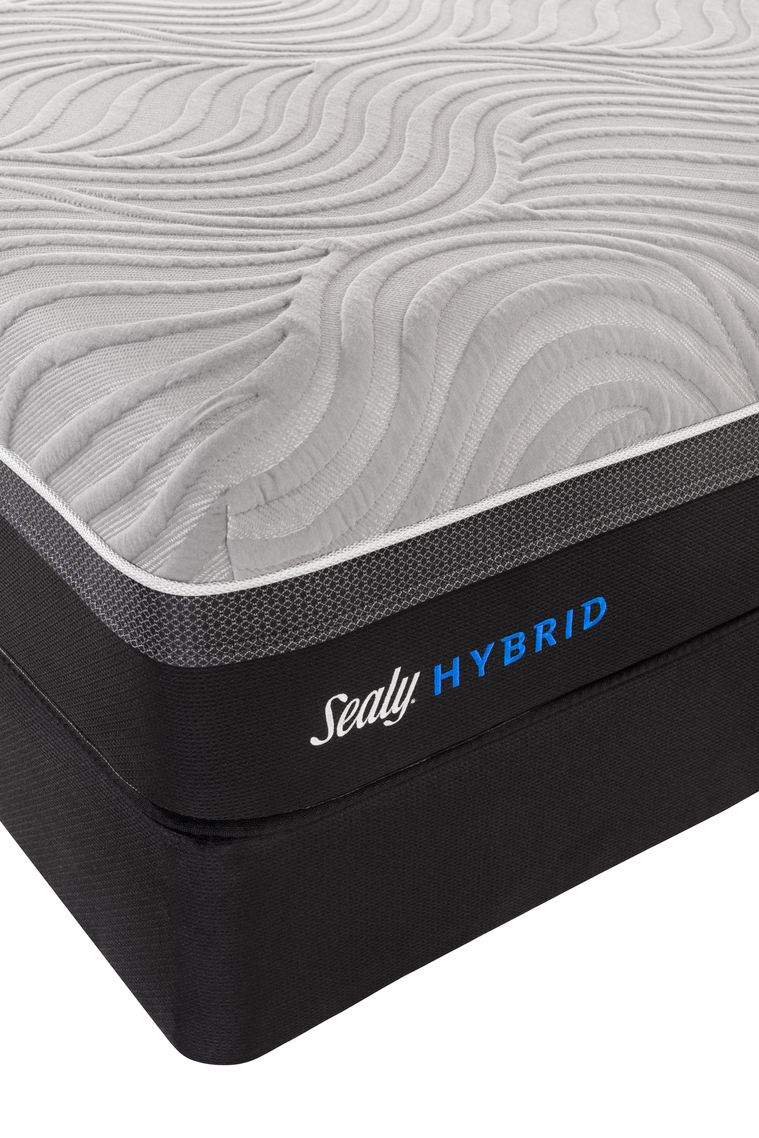 sealy posturepedic hybrid series copper ii cushion firm mattress reviews goodbed com