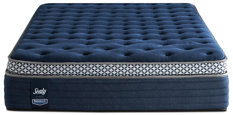 sealy posturepedic ultimate abbotswell plush pillowtop
