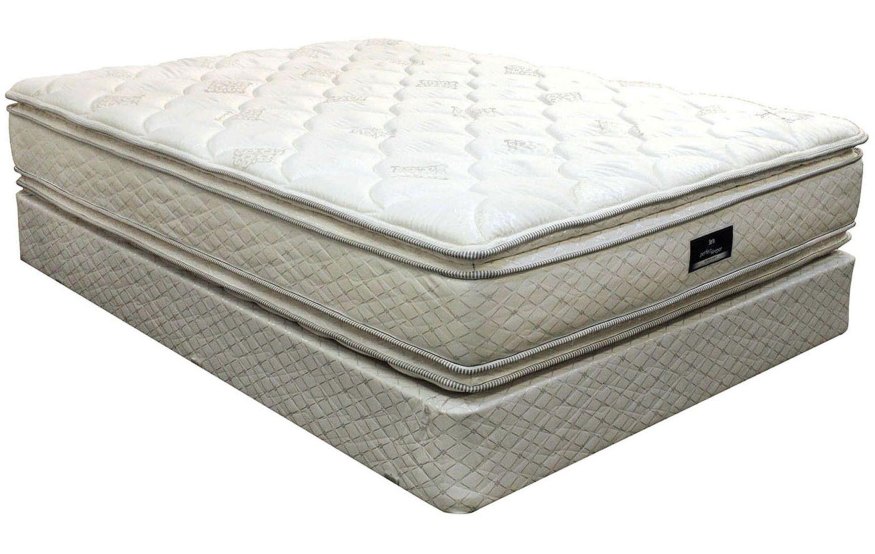 serta dreamhaven perfect sleeper hotel signature suite ii pillowtop