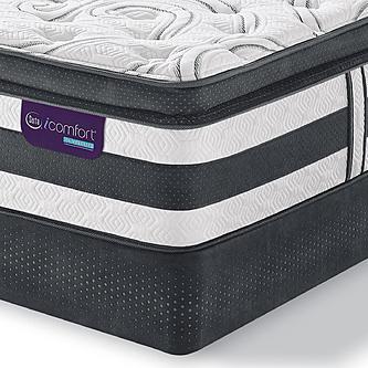 serta icomfort expertise super pillowtop