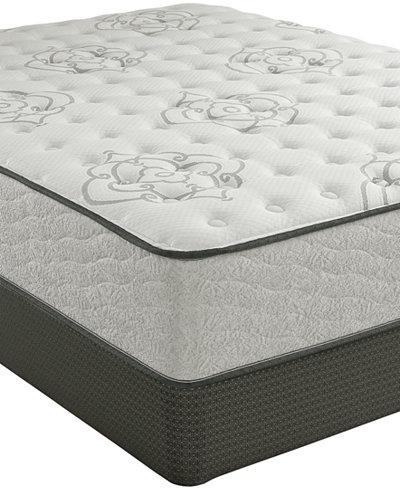 Serta Perfect Sleeper Cool Mist Cushion Firm