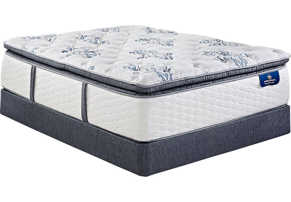 serta perfect sleeper elite stewart hills super pillowtop