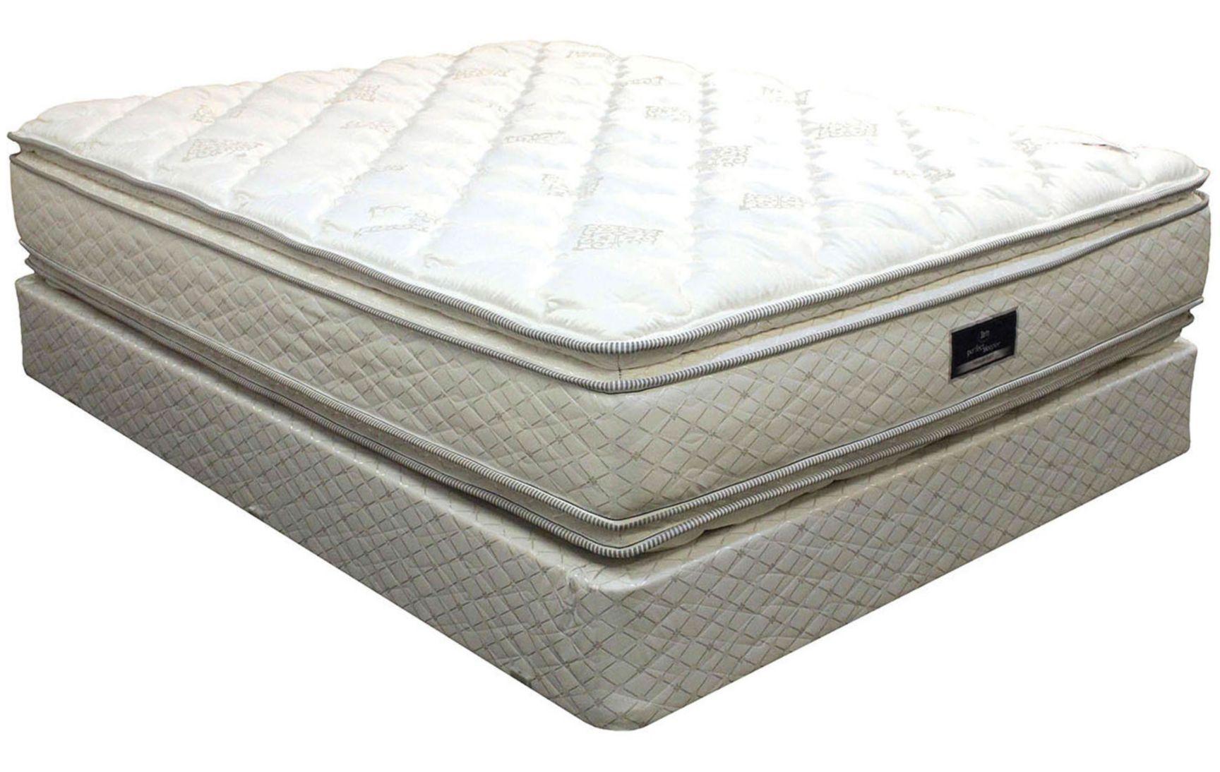 serta perfect sleeper hotel presidential suite ii pillowtop