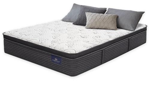 serta perfect sleeper hillgate 3 cushion firm pillowtop