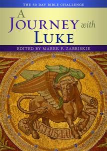 Journey with Luke book
