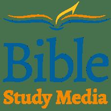 Bible Study Media logo