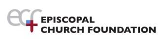 Episcopal Church Foundation logo
